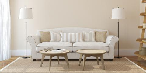 5 Attractive Sofa Styles to Choose From, Symmes, Ohio