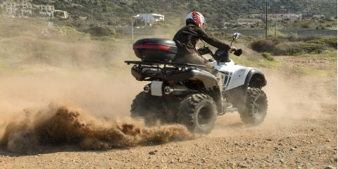 5 ATV & UTV Accessories You Need  , Taylor Creek, Ohio