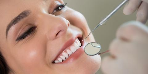 4 Benefits of Teeth Cleanings: Your Local Family Dentist Explains , Monroe, New York