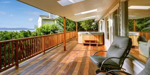 Installing a Deck? 5 Building Supplies Options, Cincinnati, Ohio
