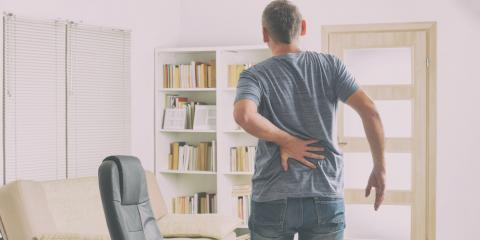 3 Common Causes of Lower Back Pain, New Albany, Indiana
