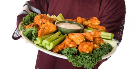 What to Expect When You Order From the Best Wings Restaurant in the Bronx , Bronx, New York