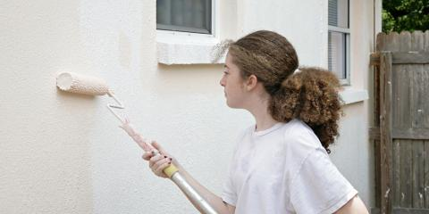5 Exterior Painting Tips to Attain a Flawless Finish  , Stayton, Oregon