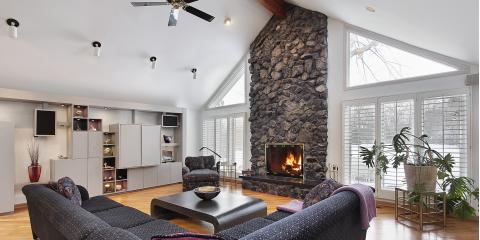 5 Attractive Materials for Your Upcoming Fireplace Improvement Project, Creve Coeur, Missouri
