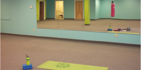 5 Reasons to add a Mirrored Wall to Your Home Gym , Northfield Center, Ohio