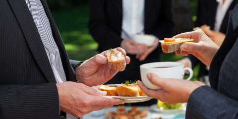 5 Tips for Ordering Office Catering, Trumbull, Connecticut