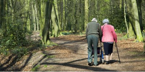 Senior Care 101: 5 Tips to Prevent Loved Ones From Slipping & Falling , Atmore, Alabama