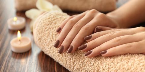 4 Ways to Make Your Manicure Last Longer   , Juneau, Alaska