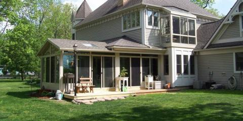 4 Tips to Prepare Your Patio for a Summer Party, East Rochester, New York