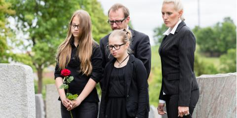 How to Prepare When Attending a Spring or Summer Funeral, Greenwich, Connecticut