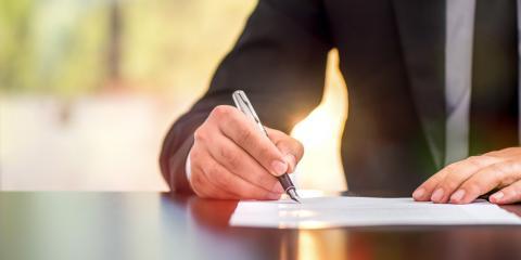 When Do You Need a Commercial Bond?, San Marcos, Texas