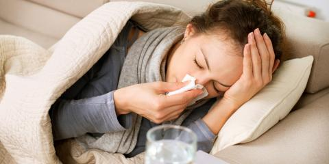 3 Must-Know Facts About the Flu Vaccine, Soldotna, Alaska