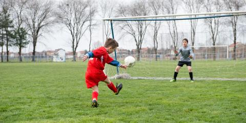 4 Soccer Training Tips for Playing Goalie, Norwalk, Connecticut