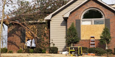 Top 5 Tips for Protecting Your Home From Wind Damage, Philadelphia, Pennsylvania