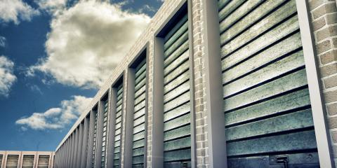 3 Interesting Facts About Self-Storage Facilities, Anchorage, Alaska
