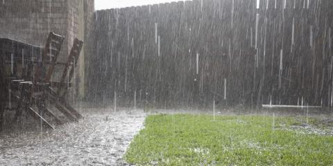 3 Urgent Springtime Plumbing Problems, South St. Paul, Minnesota