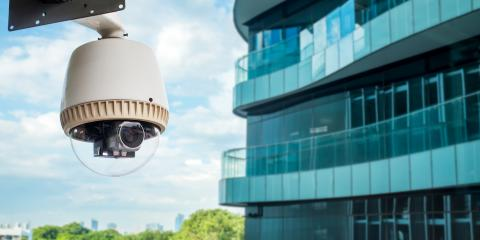 What Are the Latest Features of Surveillance Cameras?, Savage, Maryland