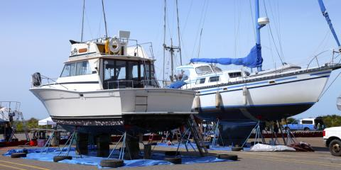 Why You Need Regular Boat Repairs & Where to Find Service, Wakefield-Peacedale, Rhode Island