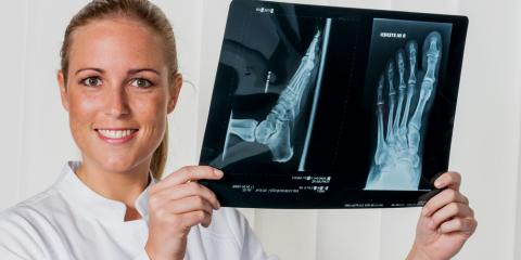 3 Facts to Know About Heel Pain, Franklin, Ohio