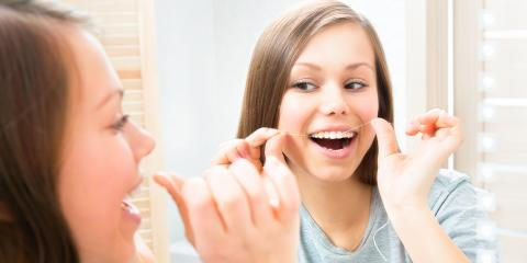 3 Fun Alternatives to Traditional Dental Floss, Anchorage, Alaska