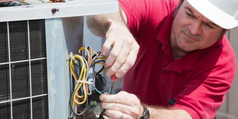 4 Reasons to Use the Wells Fargo Home Projects® Credit Card for HVAC Installations , Milwaukee, Wisconsin