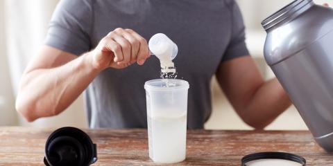 3 Benefits of Using Protein Powder, Fox, Missouri