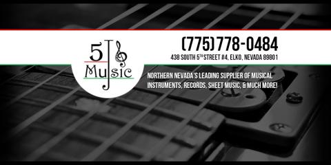 5J Music in Elko, NV | NearSay