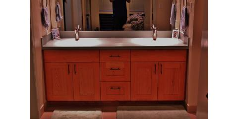 Cabinets Unlimited Makes Functional & Stylish Bathroom Cabinets a Reality, Honolulu, Hawaii
