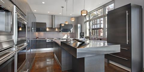 3 Kitchen Layouts to Consider for a Home Renovation, Naperville, Illinois