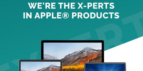 Apple Computer Repair - Don't settle for just any repair shop - Go to the Apple Experts, Northwest Harris, Texas