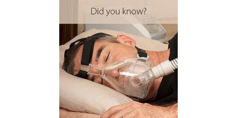 Do you suffer from sleep apnea?, Lewisburg, Pennsylvania