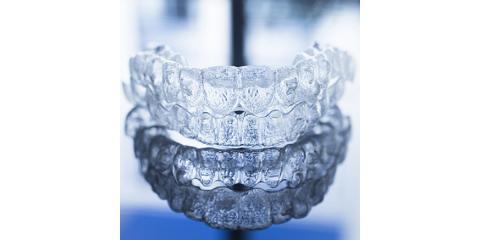 Straightening teeth improves oral health, Lewisburg, Pennsylvania