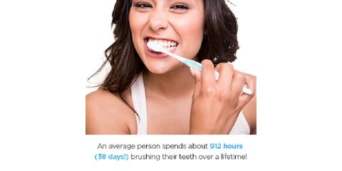 Don't forget about flossing for your total oral health, Lewisburg, Pennsylvania