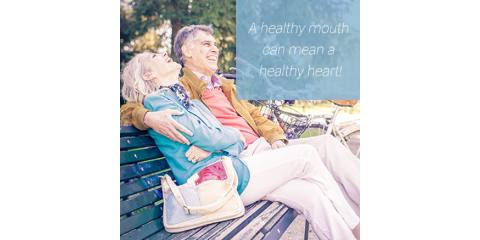 Learn about the link between periodontal disease and heart health, Lewisburg, Pennsylvania
