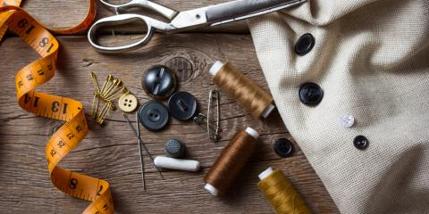 Midtown Tailor Offers the Highest Quality Alterations Around, Manhattan, New York