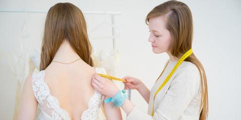 3 Tips for Choosing a Seamstress for Wedding Gown Alterations, Manhattan, New York