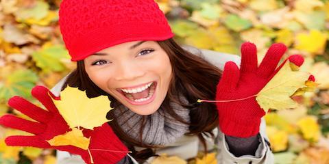 6 Essential Fall Skin Care Rules, Topsail, North Carolina