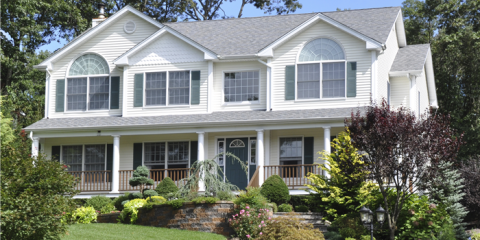 When to Clean & Restain Your Deck? Huntington's Exterior Painting Pros Have Answers, Huntington, New York