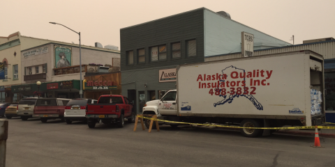 How Insulation & Vapor Barriers Protect Your Fairbanks Property, Fairbanks North Star, Alaska