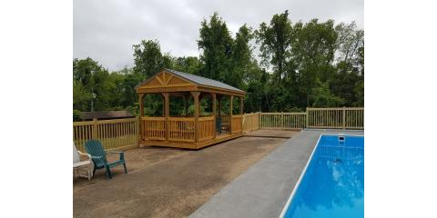 Why you need a Cabana, Westby, Wisconsin