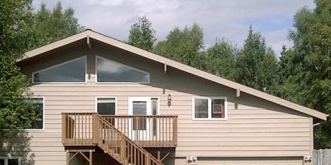 Alaska Painting & Construction LLC, Contractors, Services, Anchorage, Alaska