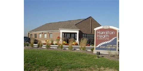 Hamilton Health Associates, Chiropractor, Health and Beauty, Hamilton, Ohio
