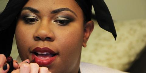 Secrets of a Makeup Artist: The Best Makeup for Your Skin Type, Summerville, South Carolina