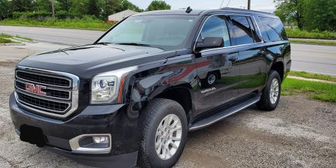 Ask Us About Ceramic Coating Services, Columbia, Missouri