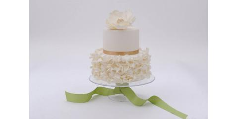 ​Pink Posy's Top Tips for Choosing the Perfect Wedding Cake, Palo Alto, California