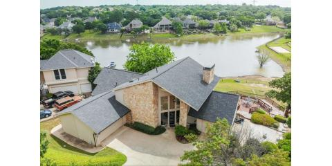 Come see me at my open house Saturday from 1:00 - 4:00. Amazing lake property and unique home!, Flower Mound, Texas