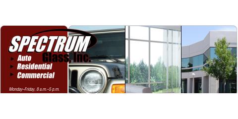 Spectrum Glass, Inc., Glass & Windows, Shopping, O'Fallon, Missouri