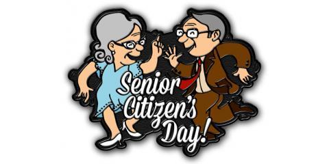 Senior Citizens day, Cheviot, Ohio