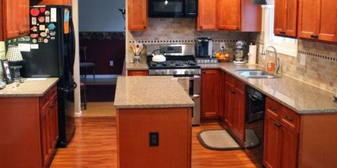 4 Signs It's Time to Replace Your Kitchen Countertops, Webster, New York