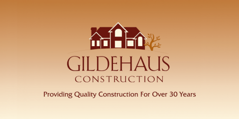 Gildehaus Construction LLC, Construction, Services, New Haven, Missouri